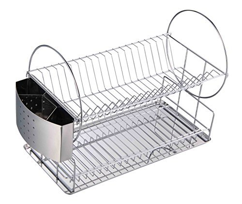 magic-chef-2-tier-chrome-dish-rack-by-home-basics