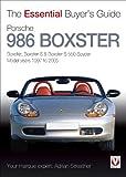 Porsche 986...