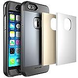 iPhone 6S Plus Coque, Supcase FullBody robuste résistant à l'eau Coque pour Apple...
