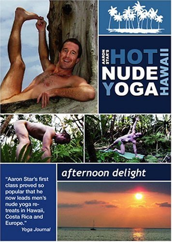 Afternoon Delight Film (Hot Nude Yoga Hawaii With Aaron Star - Afternoon Delight)