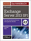 Microsoft Exchange Server 2013 SP1
