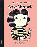 Coco Chanel: Little People, Big Dreams. Deutsche Ausgabe