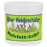Betz Melkfett-Salbe von Alter Heideschäfer 250ml