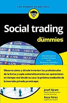 Social Trading Para Dummies por Raza Pérez Martínez epub