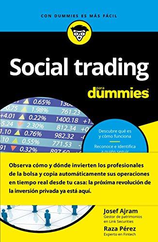 Social trading (Para Dummies)