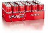 Coca-Cola, 24er Pack (24 x 330 ml)