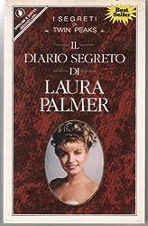 Il diario segreto di Laura Palmer - Prima Edizione