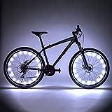 Best DEI String Lights - Easy To Fit LED Bike Wheel Light Review
