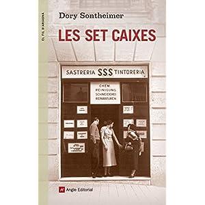 Les set caixes (Catalan Edition)