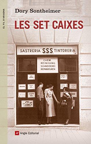 Les set caixes (Catalan Edition) por Dory Sontheimer