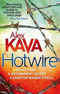 [Hotwire] (By (author)  Alex Kava) [published: March, 2012]