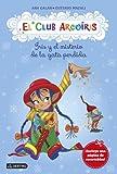 Best Libros para niñas de 8 años - Iris y el misterio de la gata perdida: Review