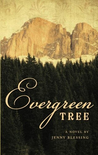 Evergreen Tree Cover Image