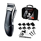 Best Remington Clippers - Remington Stylist Kit (Black, 20 Pieces) Review