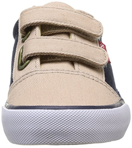 Levi's Pansyni Jungen Sneakers Blau (Marine 103)