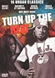 Various Artists - Urban Classics: Turn up the Heat