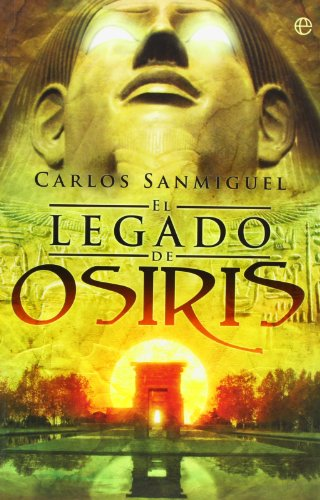 El legado de Osiris Cover Image