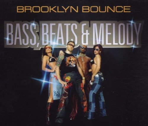 Bass-Beats-Melody