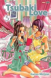 Tsubaki Love Edition simple Tome 5