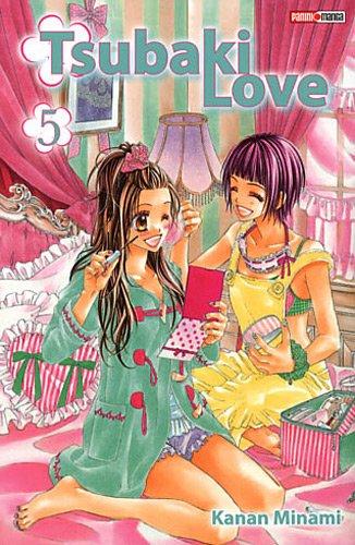 Tsubaki love Vol.5