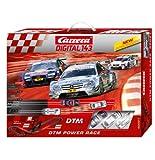 Carrera Digital 143 - 20040021 - Circuit De Voiture - Dtm Power Race