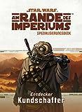 Star Wars Rollenspiel: Am Rande des Imperiums • Spezialisierung: Kundschafter