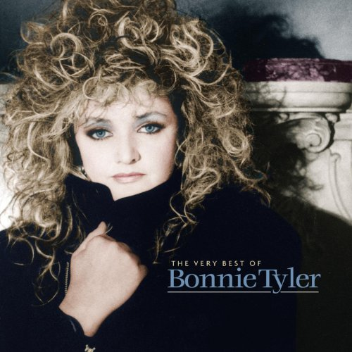 The Very Best Of Bonnie Tyler