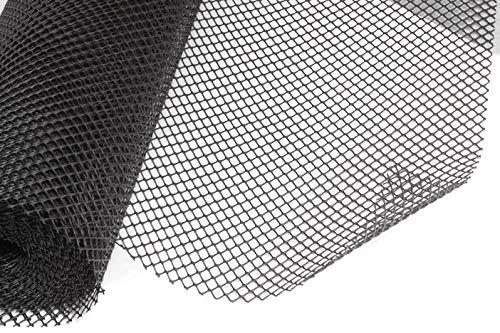 TurfProtecta® Rasenschutzgitter Premium 660g/m², 2m x 30m, grün, plus 200 Befestigungshaken aus Stahl zum Paketpreis. 39,96 Euro Preisvorteil gegenüber Einzelkauf.