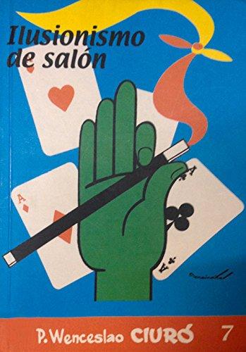 Ilusionismo de Salón