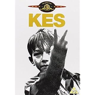 Kes [DVD] [1969]