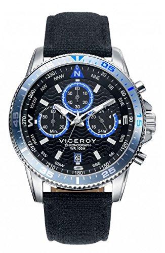 Viceroy 401011-57 Orologio da polso uomo