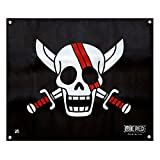 ABYstyle ABYDCT013 - Flaggen One Piece, Shanks, 50 x 60 cm