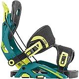 Flow Herren Snowboardbindung Fuse Mint (47) L