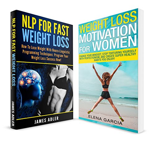 Weight-Loss-2-in-1-Bundle-NLP-for-Fast-Weight-Loss-Weight-Loss-Motivation-for-Women-Weight-Loss-Hypnosis-for-Weight-Loss
