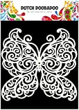 Dutch Doobadoo 470.715.500 Mask Art A5 Mariposa