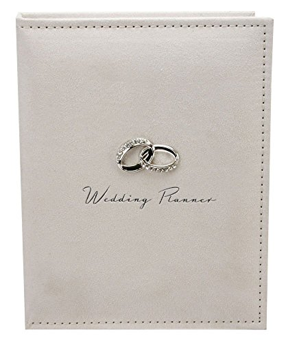 Wedding Planner crema Suede da Amore