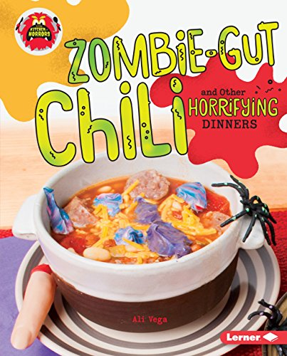Other Horrifying Dinners (Little Kitchen of Horrors) (English Edition) ()