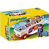 Playmobil - 6773 - Jeu de construction - Autocar de voyage