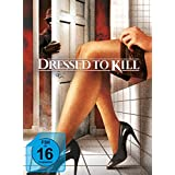 Dressed To Kill (Uncut) - Digipack