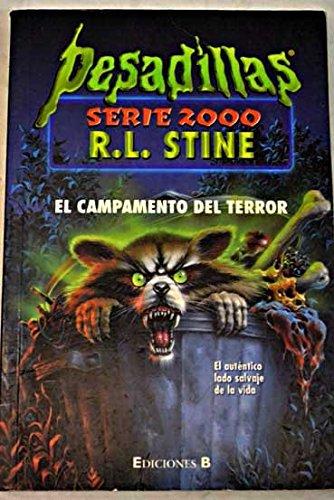CAMPAMENTO DEL TERROR, EL (PESADILLAS 2000)