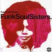 Funk Soul Sisters [Vinyl LP]