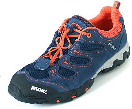 Meindl  2057-29,  Scarpe da camminata ed escursionismo ragazza ragazza ragazza rosso blu (jeans arancia) B074K55RBG Parent | A Buon Mercato  | Numerosi In Varietà  e6453b