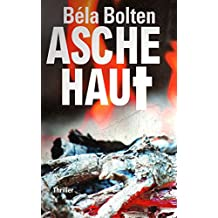 Aschehaut (Cold Cases 1)