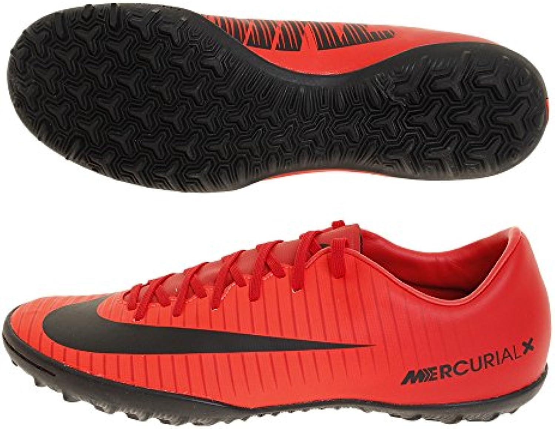 Nike Mercurial X Victory VI Tf 831968 616, scarpe da ginnastica Unisex – Adulto | Qualità  | Sig/Sig Ra Scarpa