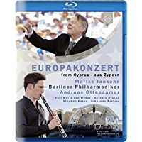 Europakonzert 2017 - Berliner Philharmoniker - Mariss Jansons