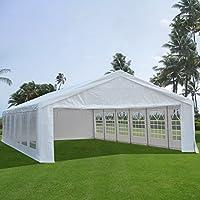 Carpa para fiestas muy resistente, para bodas, cenador para eventos al aire libre,