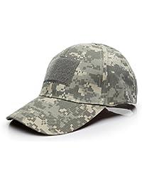 Berretto da baseball da uomo militare militare da combattimento c72eac70857b
