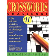 Crosswords Challenge #11