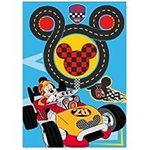 Suchergebnis auf Amazon.de für: mickey mouse teppich kinderteppich