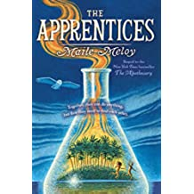 The Apprentices: 2 (Apothecary)